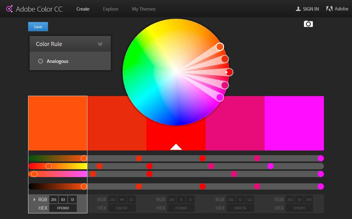 adobecolorwheel