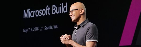 Microsoft Build 2018: App Innovation Highlights